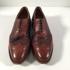 Size 9.5 D Allen Edmonds Quintessential Shoes